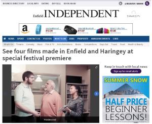 http://www.enfieldindependent.co.uk/leisure/film_tv/12865458.See_four_films_made_in_Enfield_and_Haringey_at_special_festival_premiere/